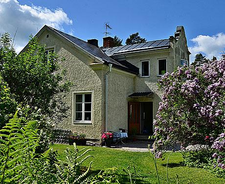 Sälja hus eller radhus